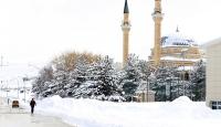 Doğuda kış hayatı olumsuz etkiliyor