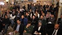"""""""Türkiye Arapça Kitap Fuarı"""" 12 Şubatta açılıyor"""