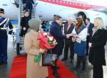 Başbakan Davutoğlu Hollandada