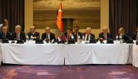 Türkiye yatırım için en güvenli yerlerden biri