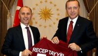 Trabzonspordan ziyaret açıklaması