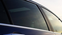 Araç camına renkli film takma cezasına iptal