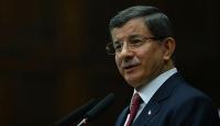 Başbakan Davutoğlu Erzincana gidecek