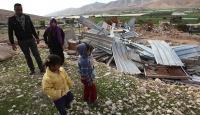 BMden Filistin için 571 milyon dolar yardım çağrısı