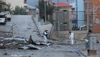 Şemdinlideki terör saldırısında bir tutuklama