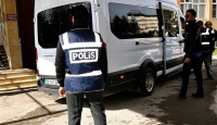Sinopta FETÖ/PDY operasyonunda 5 tutuklama