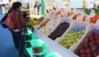 Gıda ve İçecek Fuarı Antalya Expo Centerda kapılarını açtı