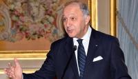 Fransadan Rusya ve İrana suç ortaklığı suçlaması