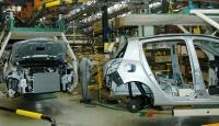 Ocak ayında otomotiv üretimi azaldı