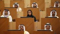 Birleşik Arap Emirliklerinde kabine değişikliği