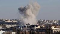 """""""Halep ve çevresindeki krizin sebebi Rus saldırılarıdır"""""""