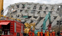Tayvandaki depremde ölü sayısı 55e yükseldi