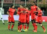Akhisar Belediyespor-Galatasaray Maçı