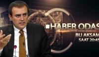 Kültür ve Turizm Bakanı Mahir Ünal TRT Habere konuk olacak