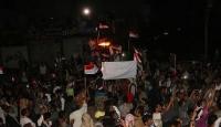 Yemende 11 Şubat devriminin yıl dönümü kutlandı