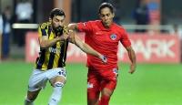 Fenerbahçenin konuğu Kasımpaşa