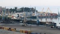 İrana ambargonun kalkması Doğu Karadenizde heyecan oluşturdu