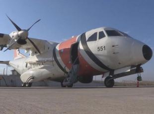 """Umut yolcularının """"havadan"""" kurtarıcıları"""