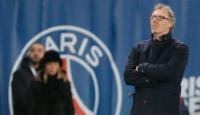 PSG, Blanc ile nikah tazeledi