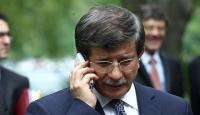 Başbakandan Yeni Şafak ve Yeni Akit saldırısına geçmiş olsun telefonu