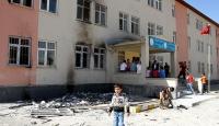 400e yakın okula terör saldırısı gerçekleştirildi