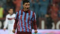 Trabzonspordan Cardozo açıklaması!