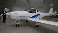 Türk uçak firması, dünya pazarlarında