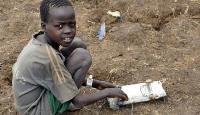 Etiyopyada kuraklık açlık krizine yol açabilir