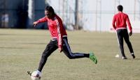 Habibou yeni takımında mutlu