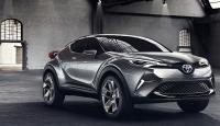 Toyotanın yeni modelini Türkiye üretecek