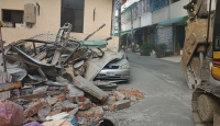 Tayvandaki depremde ölü sayısı yükseldi
