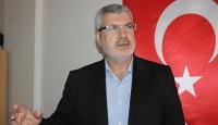 """""""Türkmen varlığı yok edilmeye çalışılıyor"""""""