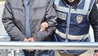Ankaradaki terör operasyonunda 3 tutuklama