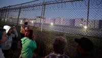 Meksikada cezaevinde kanlı isyan