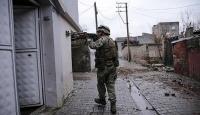 Cizre ve Surda 11 terörist etkisiz hale getirildi