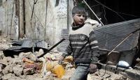 """""""Suriyedeki insani durum alarm veriyor"""""""