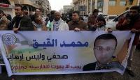 Açlık grevindeki gazeteci Kaykın sağlık durumu kötü