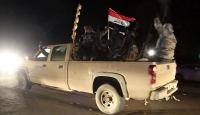 Irak ordusu Musulu geri almak için ilk adımı attı