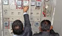 Güneydoğuda kaçak elektrik kullanımı