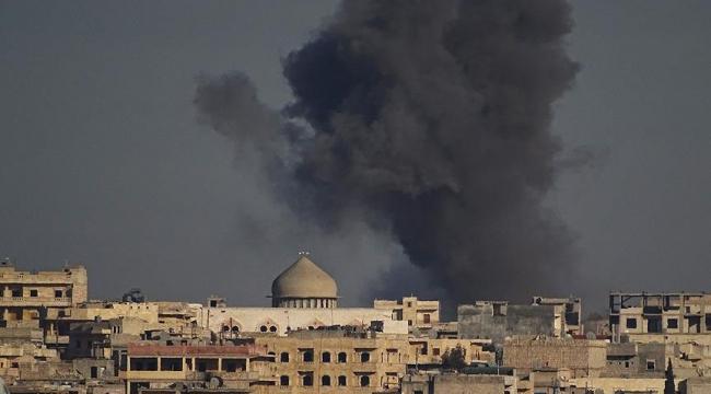 Suriyede çatışmaların durdurulması kararı