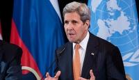 """""""Suriyede şiddetin durdurulması konusunda anlaştık"""""""