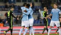 Lazio Veronaya acımadı