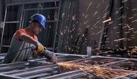 Sanayi ciro endeksi yüzde 0,5 arttı