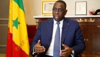 Senegalden Türkiyeye yatırım çağrısı