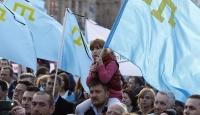Kremlin, Kırım Tatar soykırımını tekrarlıyor