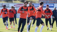 Trabzonspor, Çaykur Rizespor maçına hazırlanıyor