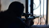 Öldürülen keskin nişancı Şilan kod adlı terörist
