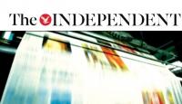 The Independent sadece internette olacak