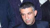 Suruç Belediye Başkanı Şansal görevden alındı