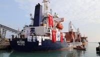 Şefkat gemisi Yemene uğurlandı
